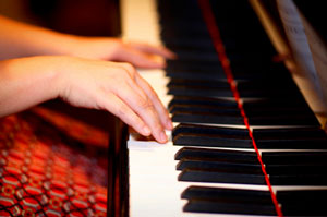 Guide to the Piano –
